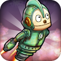 Download Robot Adventure APK for Android Kitkat