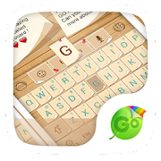 App Sticky Note Emoji GO Keyboard APK for Windows Phone
