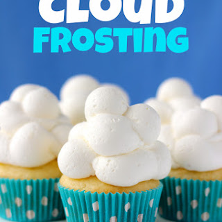 Cloud Frosting