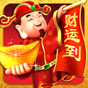 CNY 2014 God of Fortune icon