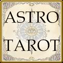 Astro Tarot Fortune Teller icon