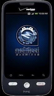 Architect Machines - Photodoc- screenshot thumbnail