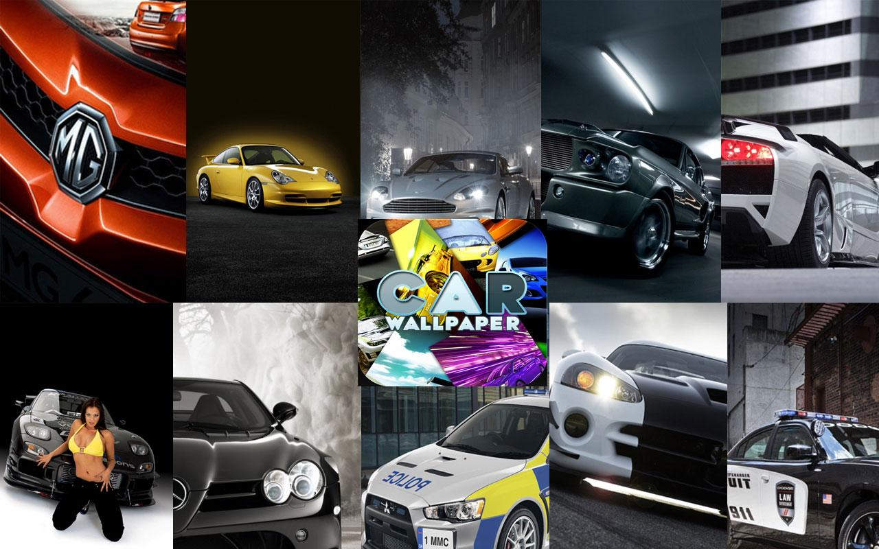 Car Wallpapers- screenshot