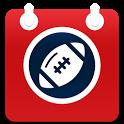 Football Calendars icon