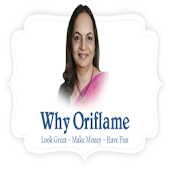 Oriflame Wellness Products
