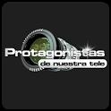 Protagonistas de Nuestra Tele icon
