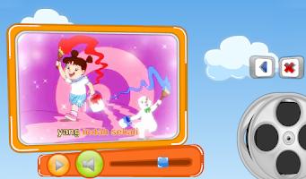 Screenshot of Singing with Diva Vol.7