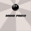 Droid Proxy icon