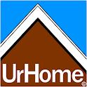 UrHome icon