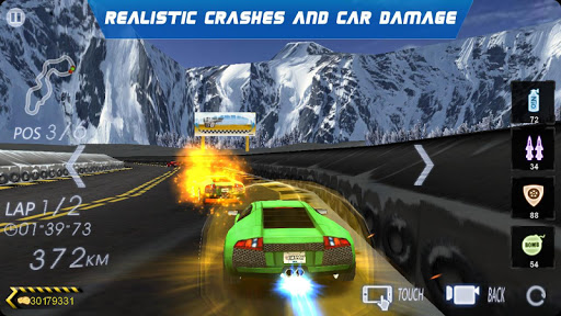 Crazy Racer 3D - Endless Race 1.6.061 screenshots 6