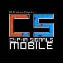 CS Mobile logo