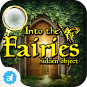 Hidden Object - Fairies Free