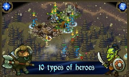 Majesty: Northern Expansion Screenshot 7