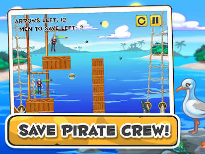 Sad Pirates - screenshot thumbnail