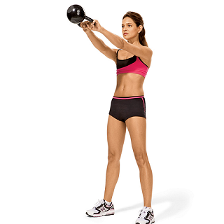 Ladies Arms Workout