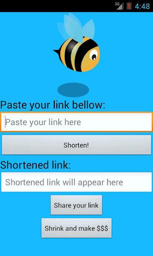 ShrinkLink AdFly