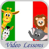 Italian- Tutorial Videos -Kids