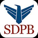 SDPB App icon