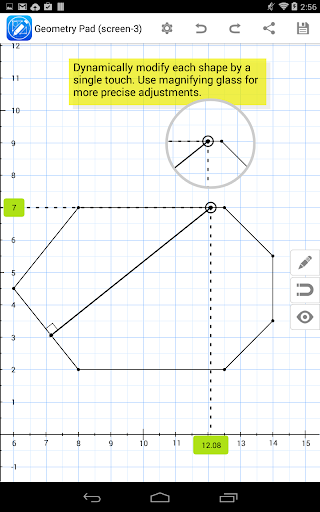 Geometry Pad 2.7.9 screenshots 5