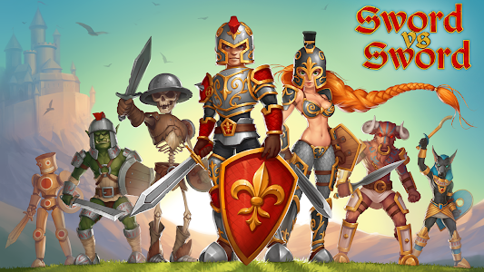 Sword vs Sword v3.0.9