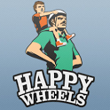 Happy Wheels WorldWide icon