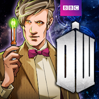 Doctor Who: Legacy 3.0.3.1