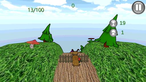 山羊跳模拟器