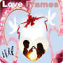 Love Frames - Photo Collage APK icon