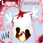 Marcos románticos y de amor icon