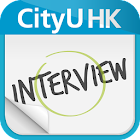 CityU Admission Interviews icon