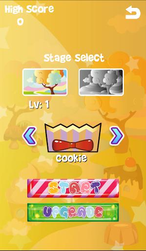 落下 キャンディ : ネコ Neko|玩休閒App免費|玩APPs