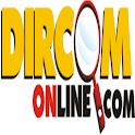 Dircom Online logo