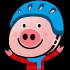 PIGY na lyžích icon