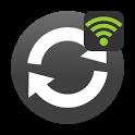 WifiSync icon