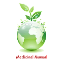 Medicinal Manual – FULL logo