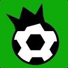 Soccer Recipes - Score More! icon