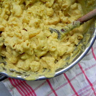 The Best Dairy Free Mac & Cheese
