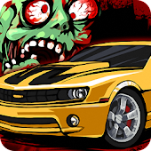 Zombie Highway Racing