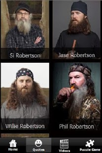 Duck Dynasty Fan App - screenshot thumbnail