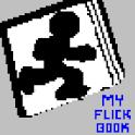 MyFlickBook icon