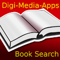 Free DigiMediaApps-Book Search logo