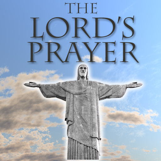 The Lord's Prayer Anointed LOGO-APP點子