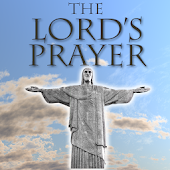 The Lord's Prayer Anointed