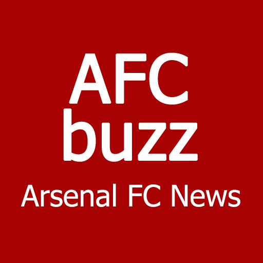 AFC Buzz - Arsenal FC News LOGO-APP點子