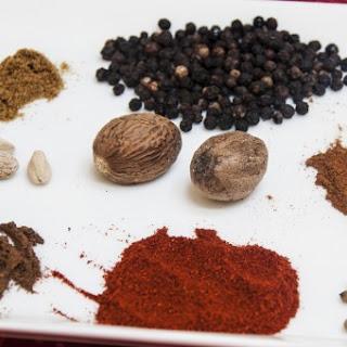 Baharat Spice Mixes