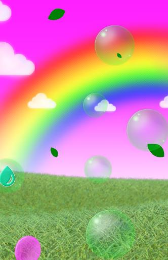Babybot Bubble Time