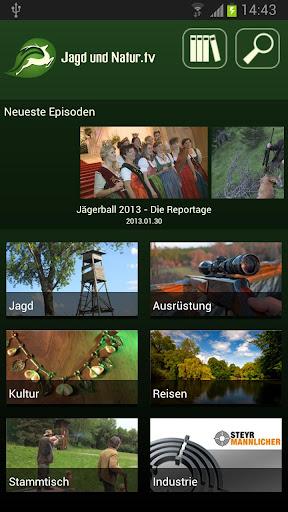 JagdUndNaturTV