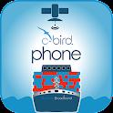 C-Bird Phone icon