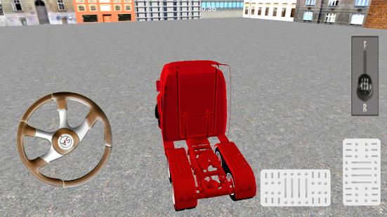 卡車模擬3D