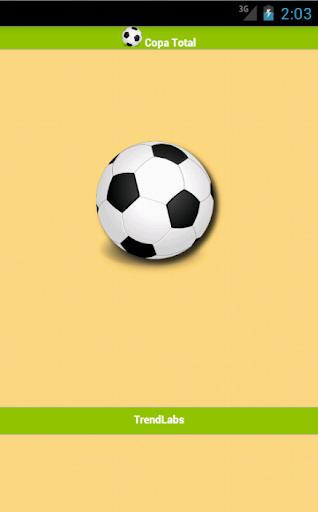 Futebol Total Copa do Mundo